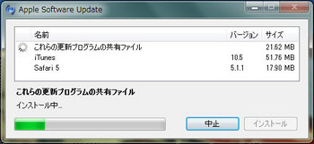 これらの更新プログラムの共有プログラム (インストール中).jpg